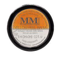 DERMATOLOGIC SKIN CARE SOL.LLC mm system yellow peel balm trattamento labbra 6ml