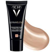Vichy dermablend fondotinta fluido correttore n. 30 beige