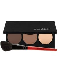 Smashbox step-by-step contour kit step-by-step contour kit correttore 11. 5 g