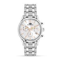 Philip watch heritage sunray r8273908001 orologio uomo quarzo cronografo