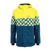 QUIKSILVER giacca fraction