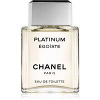 Chanel égoïste platinum eau de toilette per uomo 50 ml