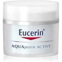 Eucerin aquaporin active crema idratante intensa per pelli secche 24 ore 50 ml
