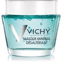 Vichy mineral masks maschera idratante viso 75 ml