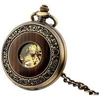 Sparks of Time orologio analogico meccanico unisex con cinturino in nessuno 29