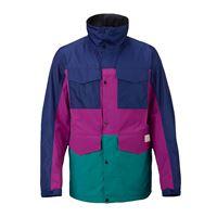 ANALOG giacca ag tollgate