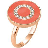 Morellato anello donna gioielli Morellato perfetta; Salx18018