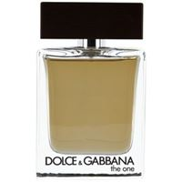 DOLCE e GABBANA dolce & gabbana the one for men after shave 100 ml uomo