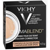Vichy Make-up vichy dermablend correttore del colore - albicocca