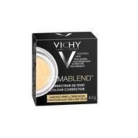 VICHY (L'Oreal Italia SpA) vichy dermablend correttore colore giallo 4, 5g