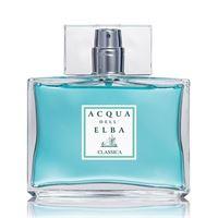 acqua dell elba acqua dell'elba classica eau de parfum uomo 50 ml
