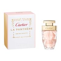 Cartier la panthere eau de toilette 25 ml