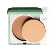 Clinique stay-matte sheer pressed powder 01 stay buff