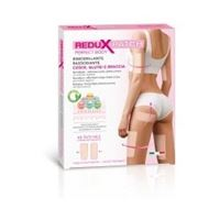 Planet Pharma redux patch perfect 48 patch body rimodellante cosce, glutei e braccia