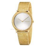Calvin klein minimal k3m22v26 orologio donna quarzo solo tempo