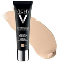 vichy dermablend vichy make-up linea dermablend 3d correction fondotinta elevata coprenza 30ml 15