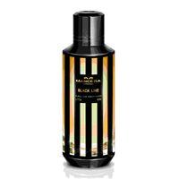 Mancera black line eau de parfum 60ml