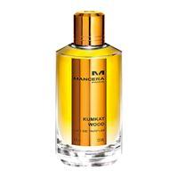 Mancera kumkat wood eau de parfum 120ml