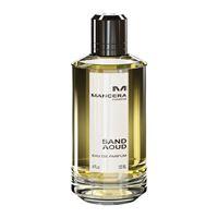 Mancera sand aoud eua de parfum 120ml