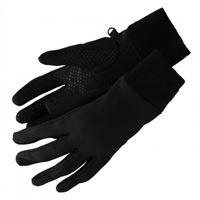 Mckinley sigrid wms touch screen finger tip glove 050 black guanti