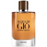 giorgio armani acqua di gio uomo absolu eau de parfum 125 ml