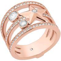 Michael Kors anello donna gioielli Michael Kors brilliance mkj6736791504