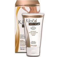 pool pharma srl kilocal gold cell crema 150ml
