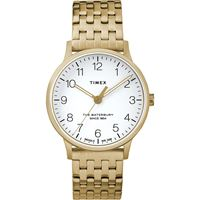 Timex orologio solo tempo donna Timex waterbury collection; Tw2r72700