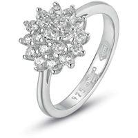 Melitea anello donna gioielli Melitea; Ma154. 11