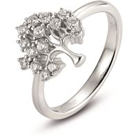Melitea anello donna gioielli Melitea; Ma152. 11
