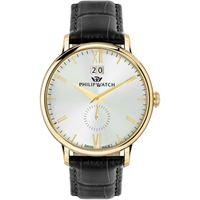 Philip Watch orologio solo tempo uomo Philip Watch truman r8251595002