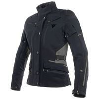 Dainese giacca donna touring carve master 2 gore-tex nero