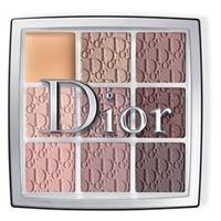 Dior backstage eye palette - palette occhi ultra-pigmentata multi texture