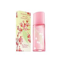 Elizabeth Arden green tea cherry blossom 100ml per donna (eau de toilette)