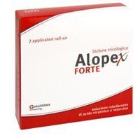 Valderma lozione rubefavente alopex forte 2rollon 20ml*