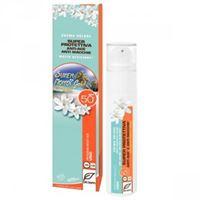 Dr. Taffi crema solare super protettiva spf 50+ water resistant bio & vegan super monoi gold 50 ml