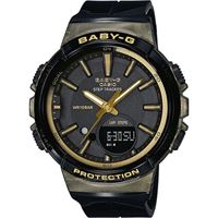 Casio baby-g bgs-100 bgs-100gs-1aer orologio uomo quarzo cronografo