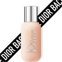 DIOR BACKSTAGE 1cr - cool rosy DIOR BACKSTAGE face & body foundation fondotinta 50g
