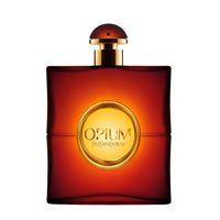 Yves Saint Laurent opium 90 ml eau de toilette - vaporizzatore