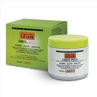 Guam fanghi d'alga dren plus gambe glutei braccia 500 g