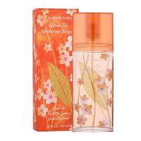 Elizabeth Arden green tea nectarine blossom eau de toilette 100 ml per donna