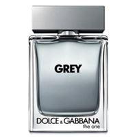 DOLCE e GABBANA profumo dolce & gabbana the one grey eau de toilette, spray - profumo uomo 50ml