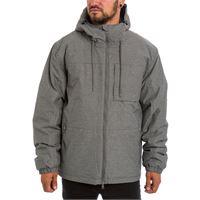 Dickies giacca Dickies scottsburg jacket dark grey melange