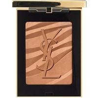 Yves Saint Laurent bronzing stones terra abbronzante effetto pelle scaldata dal sole 1 - sunstone