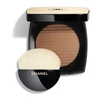 Chanel les beiges poudre belle mine ensoleillée medium light