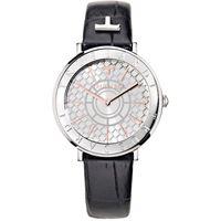 Trussardi orologio solo tempo donna Trussardi ellipse; R2451115502