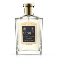 Floris London floris night scented jasmine eau de toilette 100ml