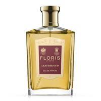 Floris London floris leather oud eau de parfum 100 ml