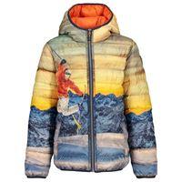 cmp giacche cmp boy jacket reverse fix hood