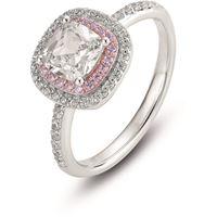 Melitea anello donna gioielli Melitea; Ma150. 11